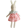 Betsy Bunny, Pink Floral