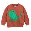 Mini Rodini Draco Sweatshirt, Brown