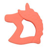 Unicorn Teether, Coral
