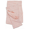 Luxe Muslin Swaddle, Pink Mudcloth