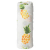 Deluxe Muslin Swaddle, Pineapple