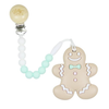 Gingerbread Teether, Mint