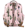 On-The-Go Backpack, Cactus