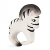 Zoe the Zebra Teething Bracelet