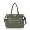 Carry Love Tote, Olive