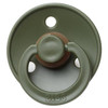 Classic Round Pacifier, Hunter Green