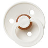 Classic Round Pacifier, Ivory