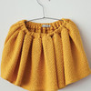 Wolf & Rita Leonor Skirt/Culotte, Yellow