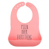 Wonder Bib, Pizza Over Everything