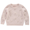 Louise Misha Stas Sweater, Cream