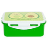 Lunch Box, Happy Avocado