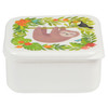 Lunch Box, Sloth and Friends