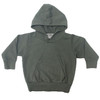 Double Pocket Hoodie, Military