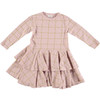 Chloe Dress, Grids