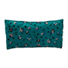 Rectangle Pillow, Emerald Leopard