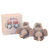 Elephant Baby Slippers