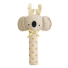 Koala Squeaker with Antlers, Gold Star