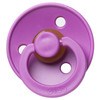Classic Round Pacifier, Orchid
