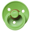 Classic Round Pacifier, Watermelon Green