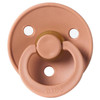 Classic Round Pacifier, Peach