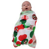 Bamboo Swaddle, A Disney Christmas