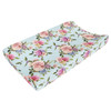 Country Rose Changing Pad Cover