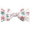 Trimmed Knot Bow, Holiday Bow