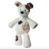 Ivory Spotted Puppy Plush