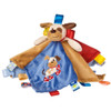 Taggies Dog Activity Security Blanket