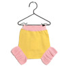 Wolf & Rita Martina Bloomers, Yellow
