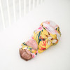 Swaddle & Headband Set, Tuscan Yellow Floral