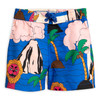 Mini Rodini Sea Monster Swimtrunk