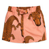 Mini Rodini Crocco Swimtrunk, Pink