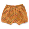 Oeuf Bubble Shorts, Ochre/Tulips