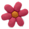 Oeuf Daisy Pillow, Pink/Yellow
