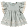 Louise Misha Bahamas Dress, Almond