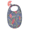 Louise Misha Etita Bib, Lagoon Leaves