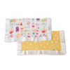 Itsy Bitsy & Brain Freeze Security Blankets, 2-pack