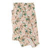Luxe Muslin Swaddle, Blushing Protea