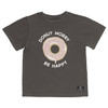 Rock Your Baby Short Sleeve Tee, Donut Worry