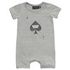 Rock Your Baby Romper, Totally Ace
