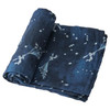 Muslin Swaddle, Flock of Stars