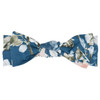 Knot Bow, Blue Rose