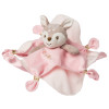 Fawn Security Blanket, Pink