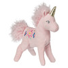Trinkets Unicorn Plush, Blush