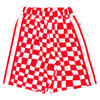 Bermuda Short, Red Checker