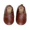 Loafer Mox, Chestnut