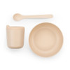 Baby Feeding Set, Blush