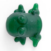 Fred the Frog Bath Toy, Green