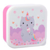 Snack Containers, Caticorn Set of 3